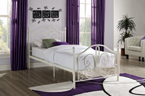 girls twin bed frame - Girl Twin Bed Frame