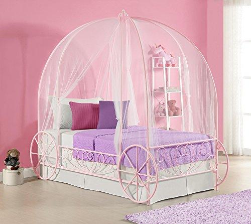 Canopy Beds for Kids & Canopy Beds for Kids - KidsBedsAndMore.com