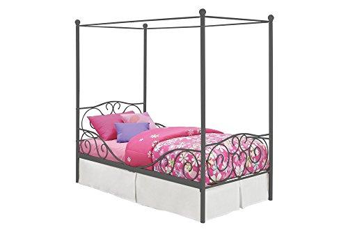 Canopy Beds For Kids Kidsbedsandmore Com